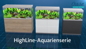OASE HighLine Aquarien